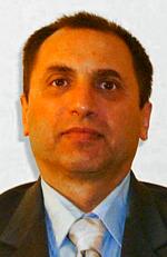 Chavdar Gichev
